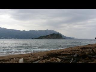 KUZZZO - Lost Winds at the Mogren Beach, Montonegro