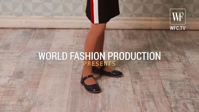 Art_fashion_company video