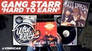 Discover Samples On Gang Starr's 'Hard To Earn'