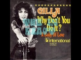 GILLA A - Baby Of Love (Disco )