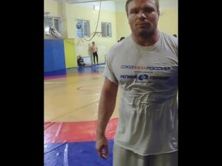 Анатолий Малыхин с приветом из Дагестана.