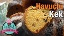 Aradığınız Havuçlu Kek Tarifi Bu 🥕 Tarçınlı, Fındıklı, İçini Çeken Dokusuyla Efsane Bir Tat