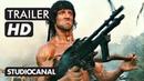 RAMBO I-III 4K REMASTERED Trailer Deutsch | Ab 8.11. auf DVD, BD, UHD und im limitierten Steelbook!