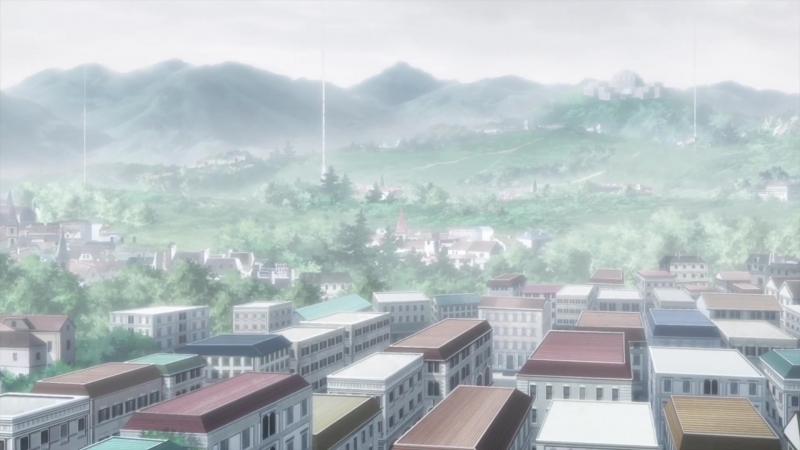 [Hi.TV] [06] Плеяда семи звезд / Shichisei no Subaru