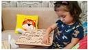 Wood Master инновационная методика обучения чтению