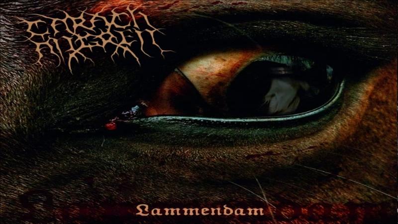 Carach Angren - Lammendam (Full Album)