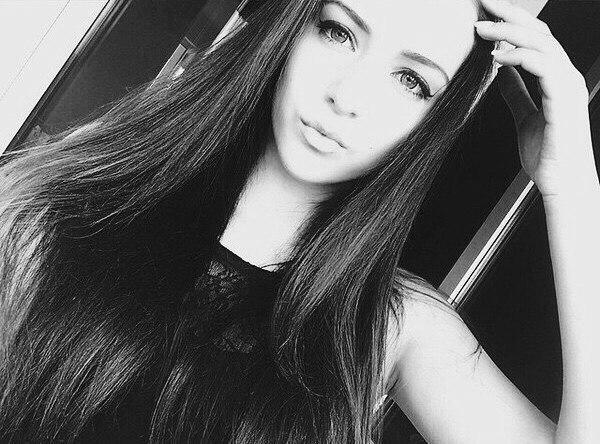 Кто знает эту девушку?(анон)