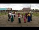 Возрождайся Россия Хоровод Мира в Березовке