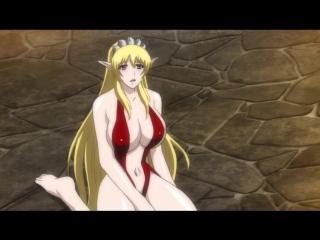Elf Nina - part 2. #video #hentai #elf #BigTits #TitsFuck #mulatto #whitehair #blowjob #deepthroat #rimjob #anal #ass #monsters