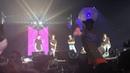 BTS Love Yourself World Tour, Paris 181020: Ending Ment