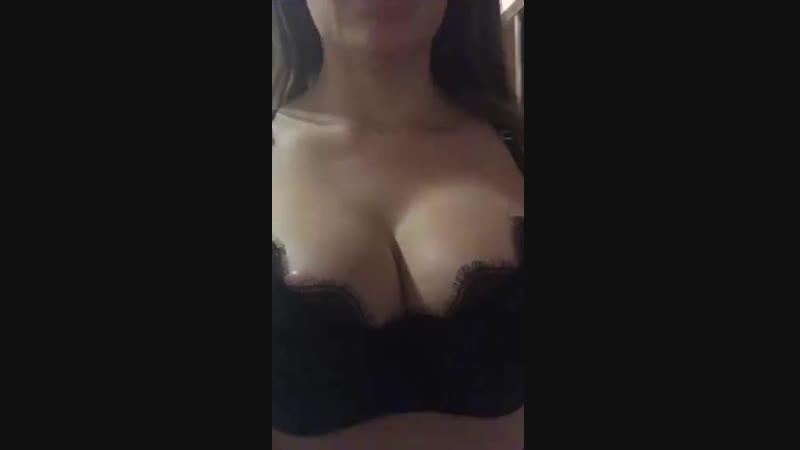 Jenna Bentley big tits live instagram