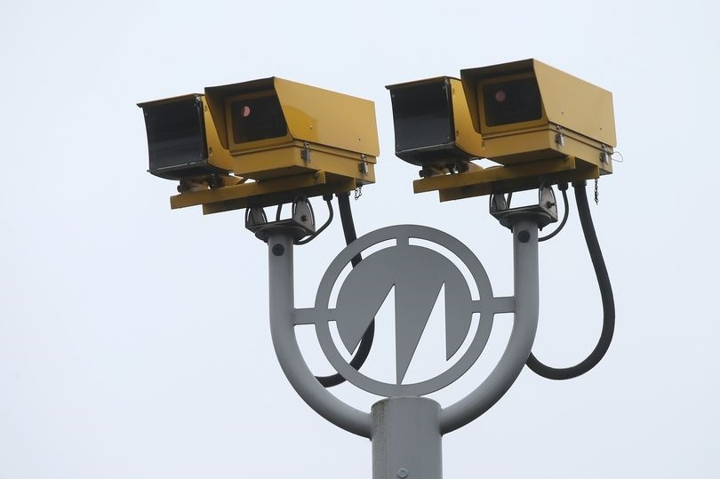В Великобритании тестируют радары шума, чтобы ловить громких мотоциклистов