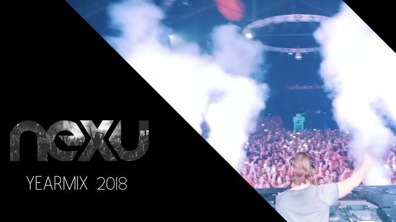 NEXU YEARMIX 2018