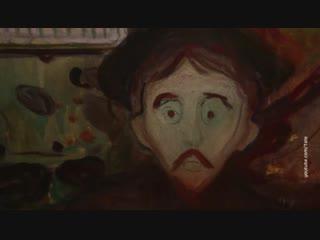 Шесть работ норвежского художника Эдварда Мунка пропали из музея в Осло