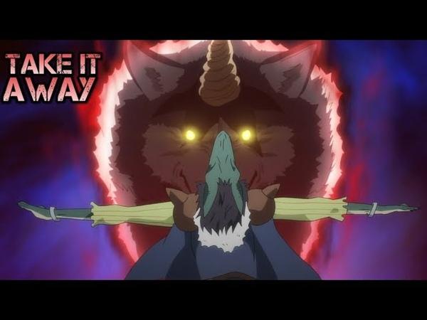 Tensei shitara Slime Datta Ken - RIMURU「AMV」- Take It Away