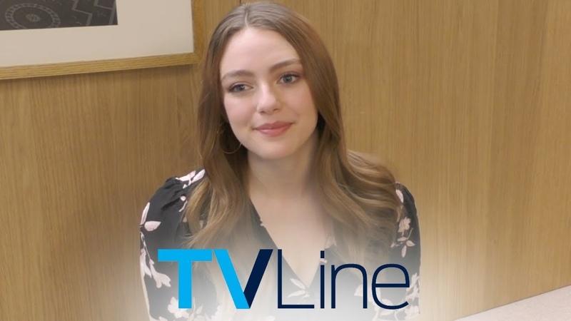 The Originals Season 5 — Danielle Rose Russell Interview | TVLine