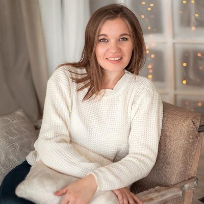 Татьяна Шустикова