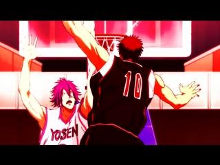 ❖ Баскетбол Куроко ❖