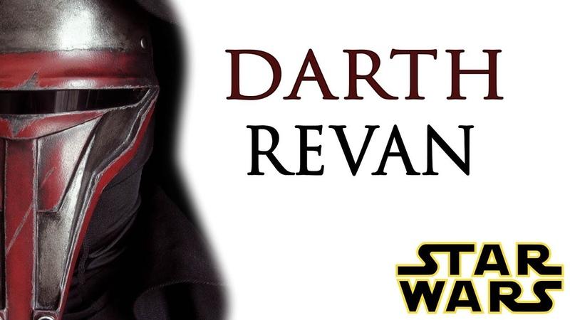 Darth Revan Trailer