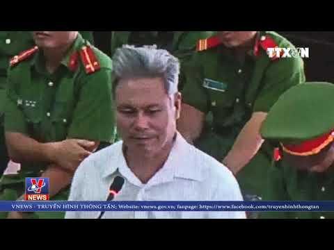 14 năm tù cho đối tượng Đào Quang Thực chống phá Chính quyền nhân dân