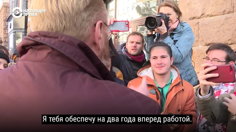 «Спекулянты, фарцовщики, наркоманы»: Милонов— против айфонов
