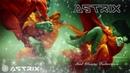 Astrix - Red Means Distortion (full album)