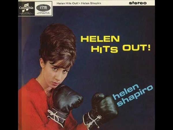 Helen Shapiro - Please Mr. Postman (1964)