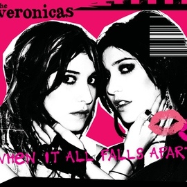 The Veronicas альбом When It All Falls Apart