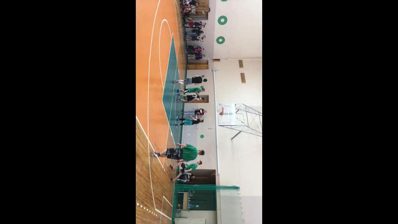 Соревнования по стритболу от СамРО РСО