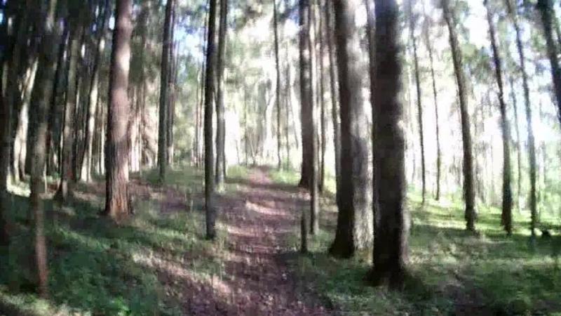 IV Часть - Байнёво =) Вело прогулки Окуловка . =)