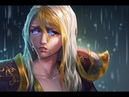 World of Warcraft - World So Cold - Anduin and Jaina Tribute [WoW Music Video/GMV/AMV]