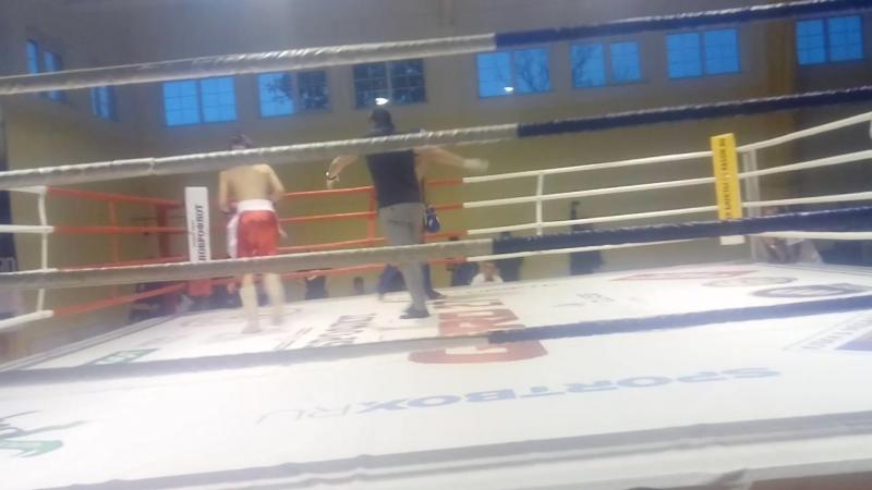 Кубок калининградской области по кикбоксингу финал.