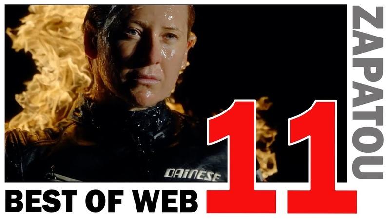 Best of Web 11 - HD - Zapatou