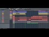 improvisation Trance mel 6 - Yury Medovikov