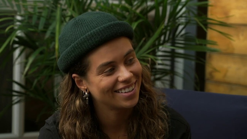 RBCxMusic - Music Makes You Open Up with Tash Sultana