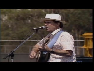 Country Joe McDonald – Save The Whales! – 20 Years After - A Woodstock Reunion Concert