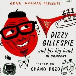Dizzy Gillespie Big Band