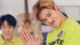 Lucas(NCT) - Imitating Justin Bieber (Lucas Bieber)