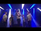 180919 UP10TION - So Beautiful @ Концерт в рамках европейского тура @ Кёльн