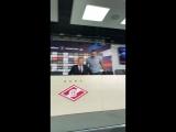 Пресс-конференция Массимо Карреры после матча с «Динамо»