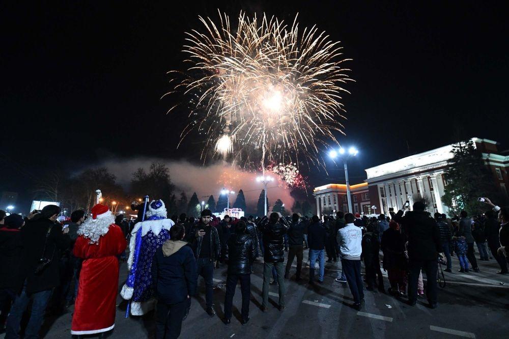 Эмомали Рахмон назвал 2018 год