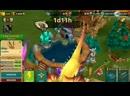 Seashine Max Level 134 Titan Mode - New Exclusive Ripwrecker - Dragons_Rise of Berk
