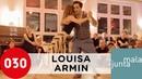 Louisa von Halle and Armin Marschall – La vida es corta