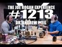 Joe Rogan Experience 1213 - Dr. Andrew Weil