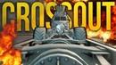 ГЕЛИОС И НИДХЕГГ. РЫЦАРИ ДОРОГ - ЗАРАБАТЫВАЕМ ТАЛЕРЫ ▶ Crossout   gameplay 2018