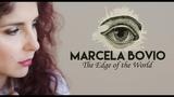 Marcela Bovio - The Edge Of The World (Official Lyric Video)