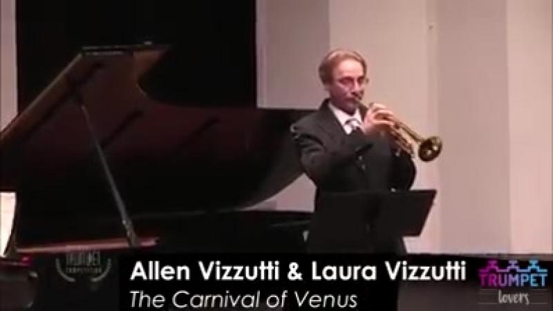 ALLEN VIZZUTTI LAURA VIZZUTTI, The Carnival of Venus