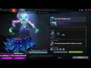 Soul of the Brightshroud set for Death Prophet DOTA 2 TI9 Collector s Cache
