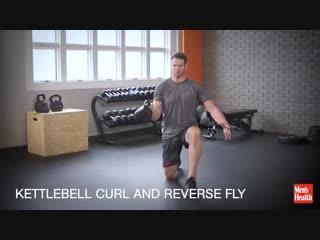 32 лучших упражнения для прокачки рук