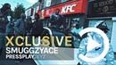 SmuggzyAce - Shhmokey (Music Video) Prod By SimpzBeats | Pressplay